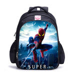 Sac à dos à l'effigie du Super Heros Spider-Man Super