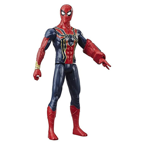 Figurine Avengers Iron Spider War à l'effigie du Super Heros Marvel