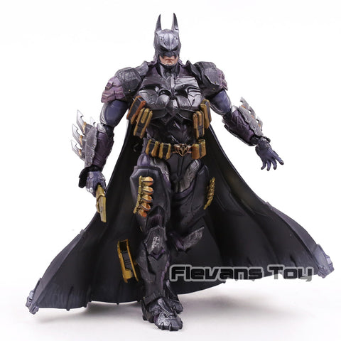 Figurine DC Comics Batman Play Arts Kai à l'effigie de Batman