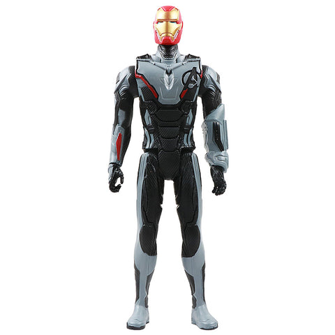 Figurine Avengers Iron Man à l'effigie du Super Heros Marvel