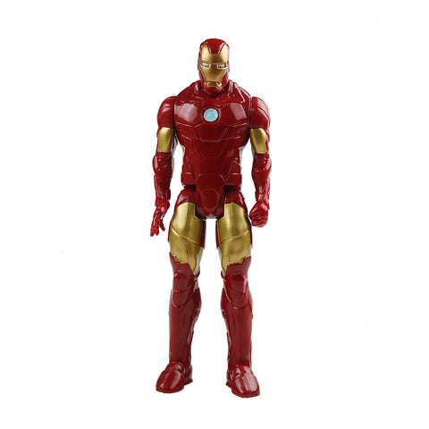 Figurine Marvel Iron Man à l'effigie du Super Heros Marvel