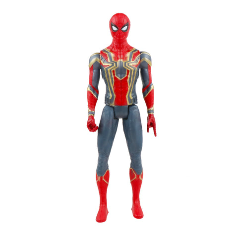 Figurine Avengers Iron Spider à l'effigie du Super Heros Marvel
