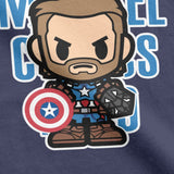 T-shirt Marvel </br>Captain America Mini