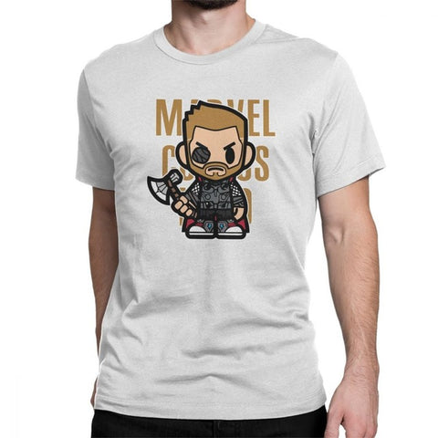 T-shirt Marvel </br>Thor Mini