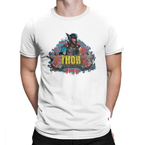 T-shirt Marvel </br>Thor