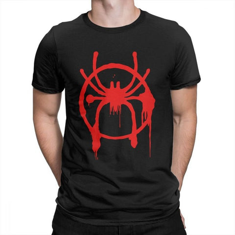 T-shirt Marvel </br>Spider-Man Paint