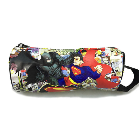 Trousse scolaire originale Batman vs Superman