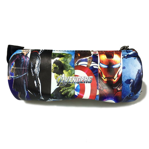 Trousse scolaire originale The Avengers