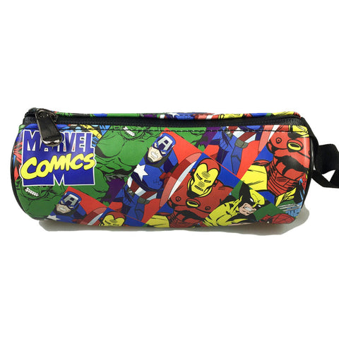 Trousse scolaire originale Comics Marvel