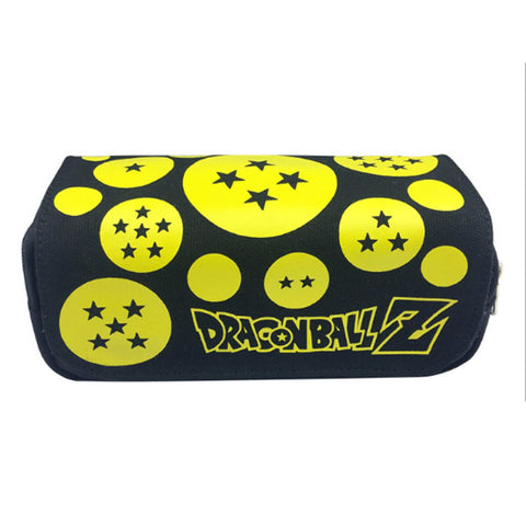 Trousse originale 2 compartiments DBZ Cristal