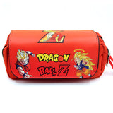 Trousse originale 2 compartiments DBZ Saiyan