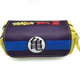 Trousse originale 2 compartiments DBZ Kame-senin