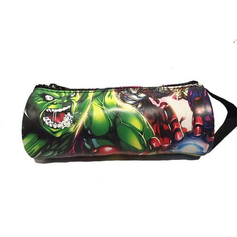 Trousse scolaire originale Hulk Marvel