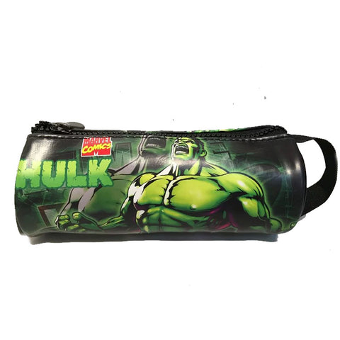 Trousse scolaire originale Marvel Hulk