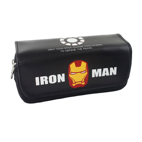 Trousse originale 2 compartiments Iron Man