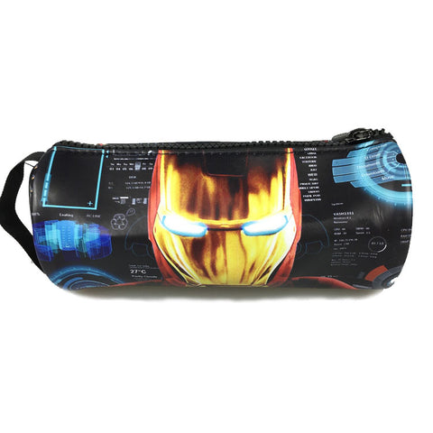 Trousse scolaire originale Marvel Iron Man