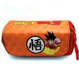 Trousse originale 2 compartiments DBZ Goku Go