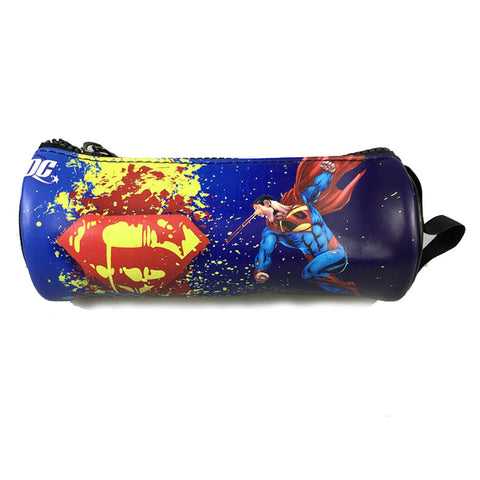 Trousse scolaire originale <br/>Superman Krypton