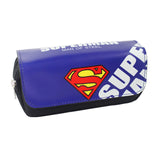 Trousse originale 2 compartiments Superman