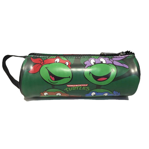 Trousse scolaire originale Tortues Ninja