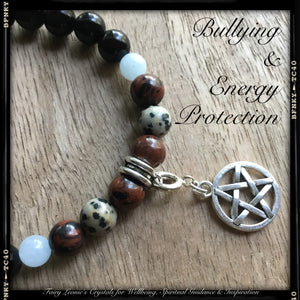 BULLYING & ENERGY PROTECTION Bracelet