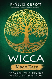 Wicca Made Easy Book