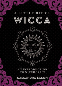 A Little Bit of Wicca Book