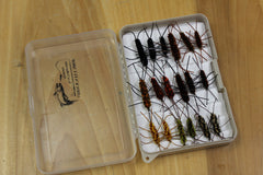 Rubber Legs stonefly nymph assortment Arricks Fly Shop