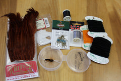 Bitch creek fly tying kit Arricks Fly Shop