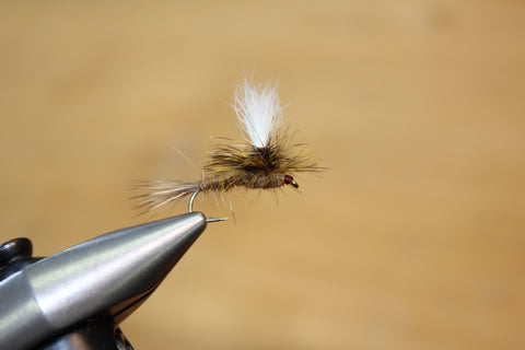 Brindle chute Arricks Fly Shop