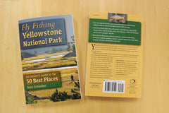 Fly Fishing Yellowstone Park Arricks Fly Shop