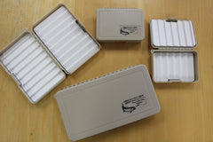 ripple foam fly boxes Arricks Fly Shop