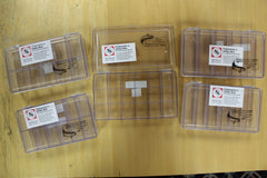 Myran fly boxes 6000, 1200, 1800, 7000, 3003 Arricks Fly Shop