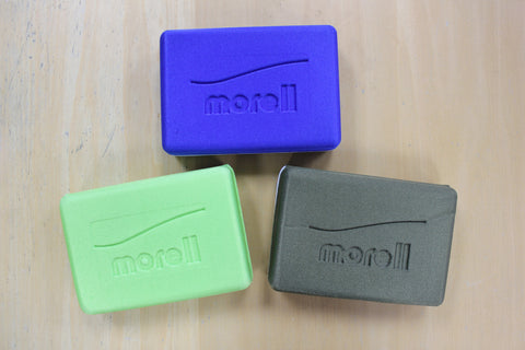 Small Morell fly boxes Arricks Fly Shop