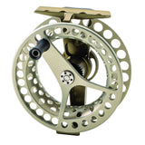 Waterworks force SL series II fly reel