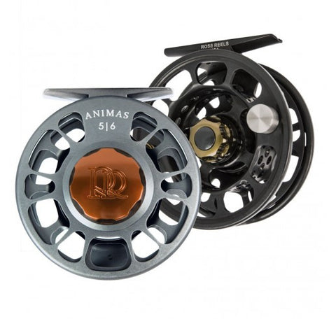 Ross Animas Spool