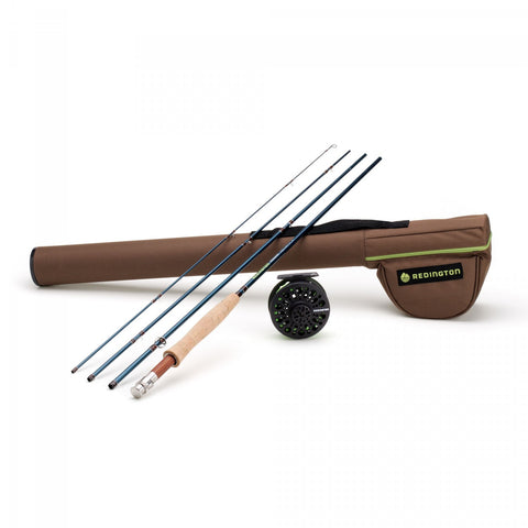 Redington Crosswater Youth Rod and Reel Combo
