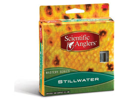 Mastery Stillwater Fly Lines now 30% off