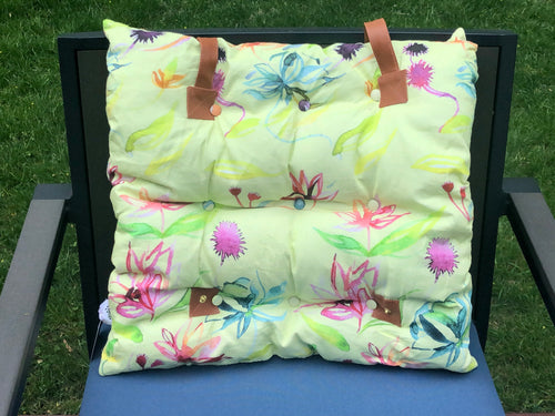 Multi-Purpose Cushion - 103 Light Lime