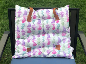 Multi-Purpose Cushion - 306 Multi
