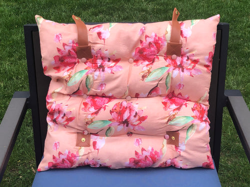 Multi-Purpose Cushion - 125 Pink
