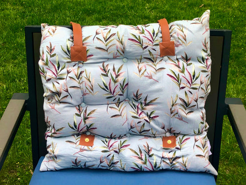 Multi-Purpose Cushion - 111 Grey