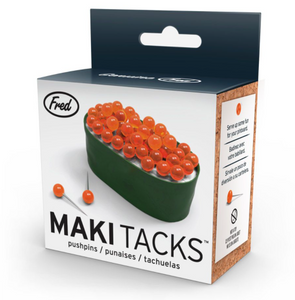 Maki Tack - by Fred