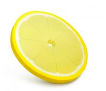 Load image into Gallery viewer, Chill, Baby - Lemon-Aid Teether by Fred