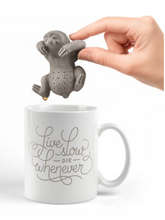 Load image into Gallery viewer, SLOW BREW Tea Infuser by Fred