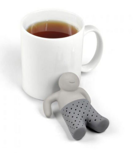 MR TEA Tea Infuser by Fred
