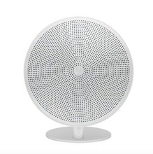 Load image into Gallery viewer, MINI HALO ONE BLUETOOTH SPEAKER - White