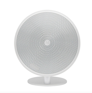 MINI HALO ONE BLUETOOTH SPEAKER - White