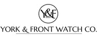 York & Front Watch Co.