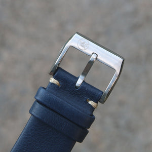 Minimally Stitched Super-Soft Calfskin Strap